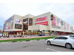 Торгово-развлекательный центр (АУПС, СОУЭ)