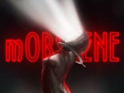 FanArt: LightWoman + mObscene