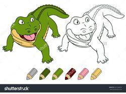 """ПРОДАЕТСЯ ! """"Раскраска Крокодил"""" и еще другие."""