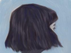 Рисунок в SketchBookPro