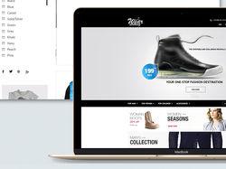 Online shop WEAR CLOTHING in Bulgaria