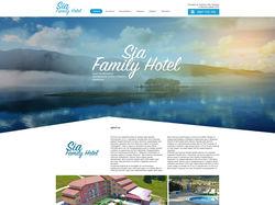 """Family hotel """"Sia"""" in Bulgaria"""