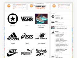 Работа по контенту на сайте (платформа bm shop)