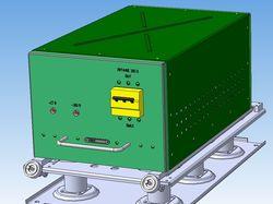 Разработка аппаратуры и приборов
