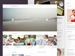 Editorso - блог журналиста