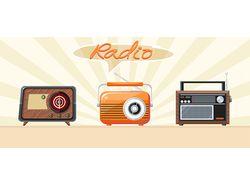 Винтажные радиоприемники