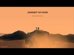 JST Project - Modобзор GTA SA: Journey to Mars