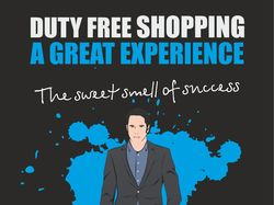 DutyFree_A Grate Experience_Posters