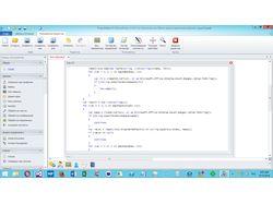 C# сниппет для ZennoPoster, работающий с MS Excel