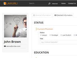 LAWURLI - http://st-dev.com/portfolio/detail/lawur