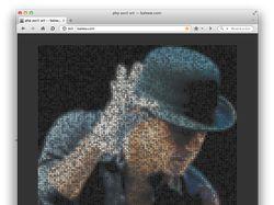 php ascii art v2.0beta
