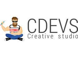 Логотип для CDEVS