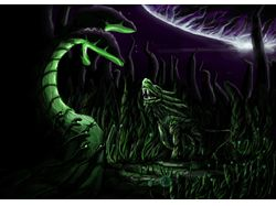 greenultrawulf