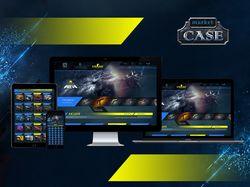 market CASE