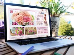 Интернет-магазин Кафе Невест