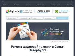 Ремонт цифровой техники в Санкт-Петербурге