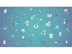 Иллюстрации для сайта datazoom.net