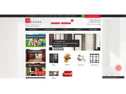 """Интернет-магазин дверей """"LabDoors.ru"""""""