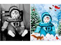 Реставрация и обработка фотографий
