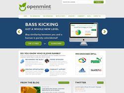 OpenMint