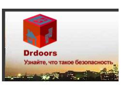 Сайт drdoors-msc.ru