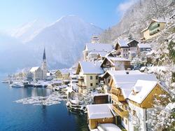 Чем хороша Австрия в январе?
