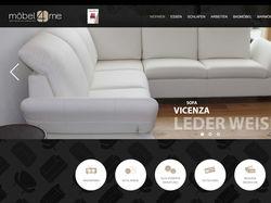 Дизайн магазина мебели