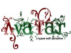 Логотип для нашей студии AvaTar