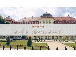 Промо ролик для Sofitel Grand Sopot