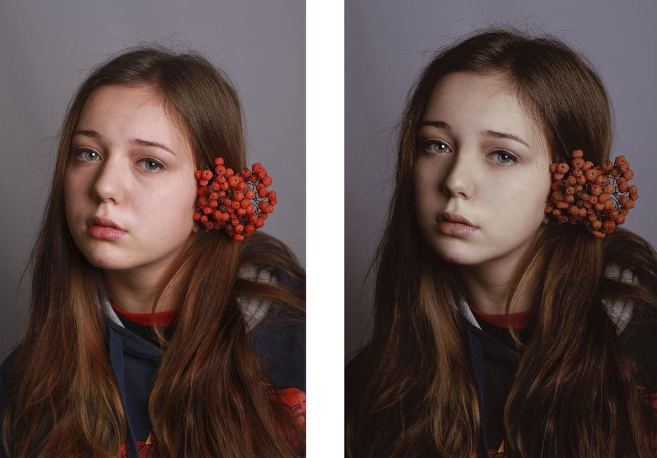 Как правильно сфотографироваться с цветами