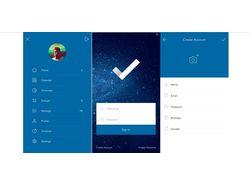 App test