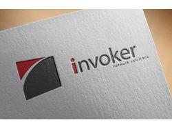 """Логотип программы """"Invoker"""""""
