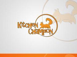 Логотип для магазина кухонных товаров