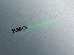 KMG Фирменный стиль