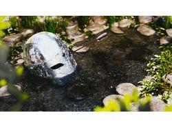 River Helmet