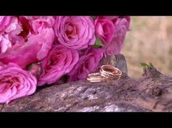 Клипы свадебные