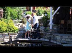 Приклад монтажу весільного кліпу