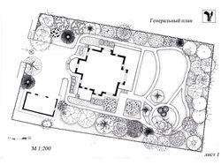 Ландшафтный архитектор/ Проектировщик