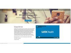 Медицинское страхование в США - тестирование WEB