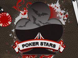 Постер для PokerStars