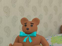 TeddyBear 3D