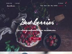 Berrys Shop.