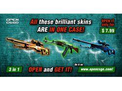 CS-GO (Banners)
