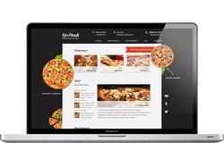 "Дизайн пиццерии ""Rio Pizza"""