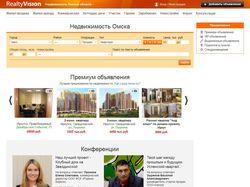 строительная компания RealtyVision