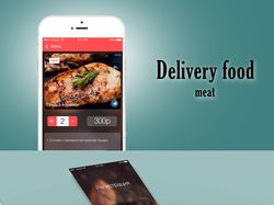 delivery app
