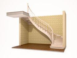 Лестница. Проектирование.
