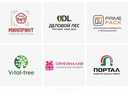 Логотипы