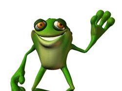 Gif-жаба