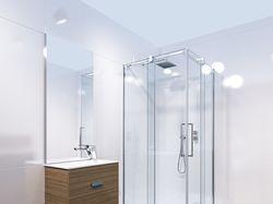 Интерьер - визуализация ванной
